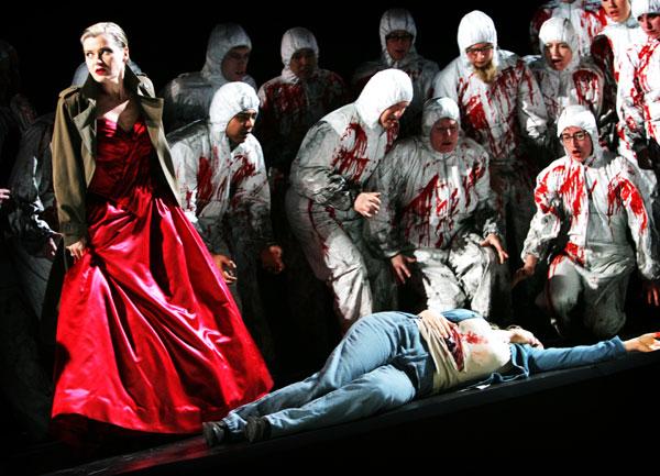 OPERA – Turandot